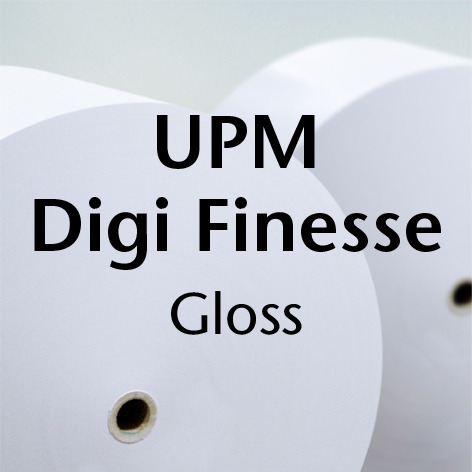 UPM Digi Finesse Gloss