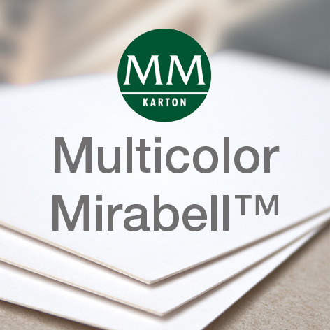 Multicolor Mirabell™