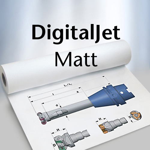 DigitalJet Matt