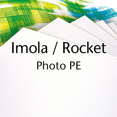 Imola/Rocket Photo
