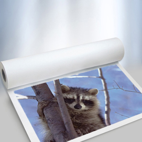 HP White Satin Post Paper