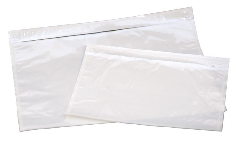 Packaging envelopes