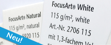FocusArt® White