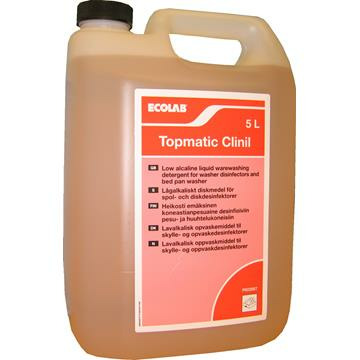 Topmatic Clinil