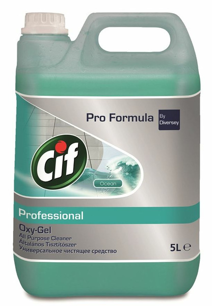 Cif Oxy-gel nettoyant tous usages