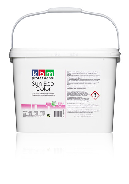 KBM Sun Eco Color