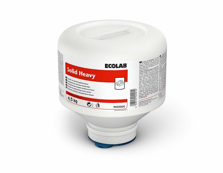 Ecolab Solid Heavy