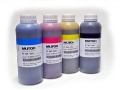 Mutoh Eco solvent 1000
