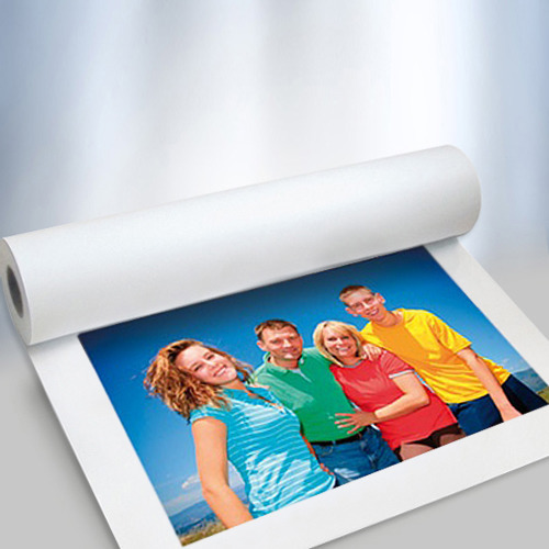 HP Professional Satin Photo
