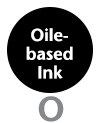 Oilbased Ink